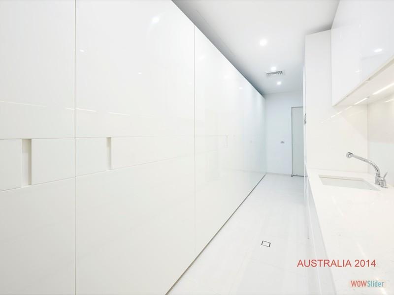 Australia 2014 Armadi complanari Jesse