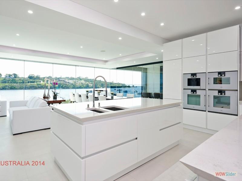 Australia 2014 Arrital cucine