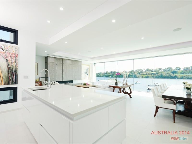 Australia 2014 piano di lavoro Okite