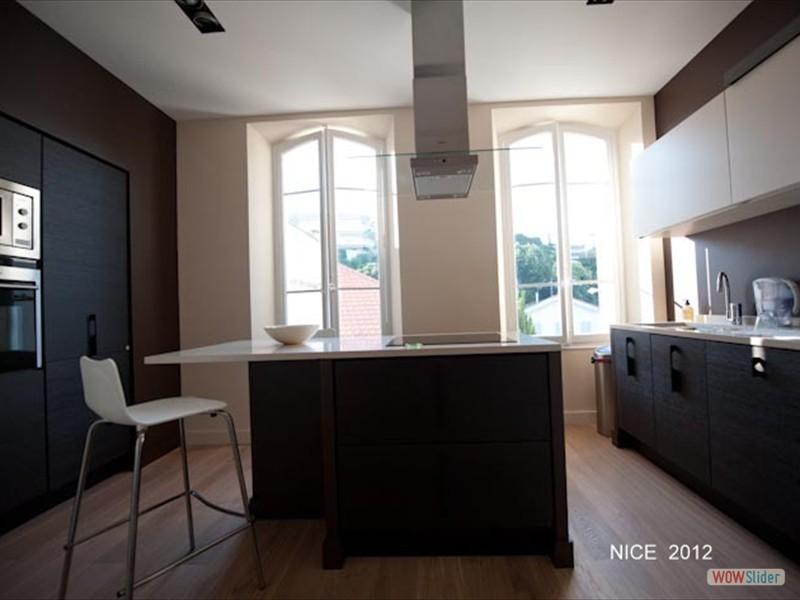 Nizza 2012 Arrital cucine