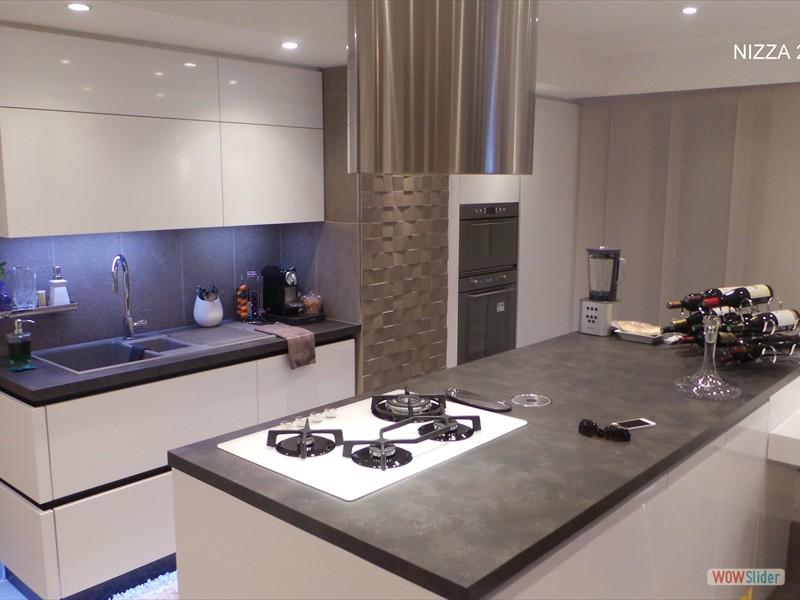 Nizza 2013 Arrital  cucine